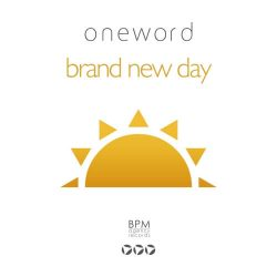 Oneword_Brand new day 2017