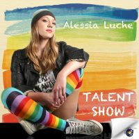 Alessia Luche_Talent Show 2015